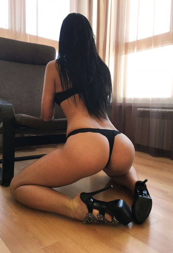 Moscow Escort Outcall